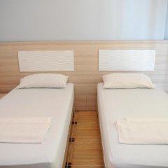 Hotel Nacional Vlore 3* Стандартный номер с 2 отдельными кроватями фото 15