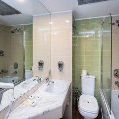Antik Hotel Istanbul 4* Стандартный номер с двуспальной кроватью фото 4