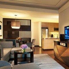 Отель Kempinski Residences Siam интерьер отеля