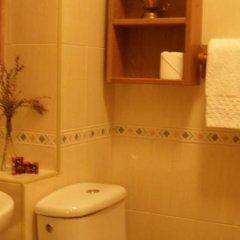 Отель Chalet Rural El Encanto ванная