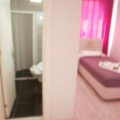 Manavgat Motel Номер Делюкс с различными типами кроватей фото 7