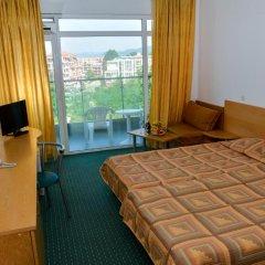 Отель SLAVYANSKI 3* Улучшенный номер фото 3