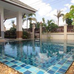 Отель Baan Dusit View 178/92 бассейн