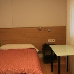 Отель Picos De Europa Испания, Сантандер - отзывы, цены и фото номеров - забронировать отель Picos De Europa онлайн комната для гостей фото 2