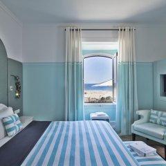 Bela Vista Hotel & SPA - Relais & Châteaux 5* Улучшенный номер с различными типами кроватей фото 7