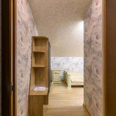 Гостиница Барские Полати Номер категории Эконом с 2 отдельными кроватями фото 5