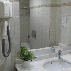 Le Palace Art Hotel ванная фото 2