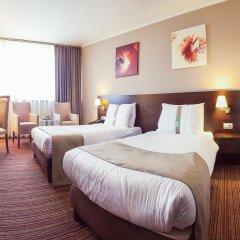 Отель Holiday Inn Bratislava 4* Стандартный номер с различными типами кроватей фото 2