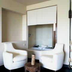 El Hotel Pacha 4* Улучшенный люкс с различными типами кроватей фото 8
