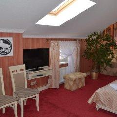 Гостиница Сапсан комната для гостей фото 6