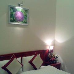 Отель Hai Dang Homestay комната для гостей фото 4