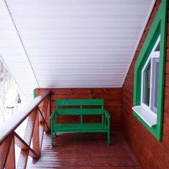 База Отдыха Кава балкон