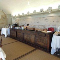 Отель Chateau De Verrieres Сомюр питание фото 3