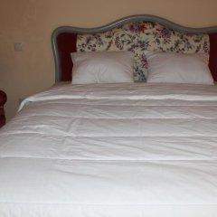 1878 Hostel Faro Номер Делюкс с различными типами кроватей фото 7