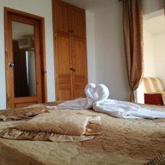 Отель Guest House Grachenovi балкон