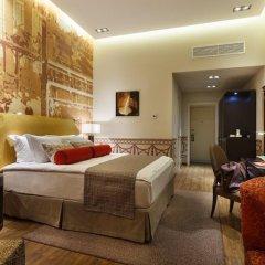 Отель Indigo Санкт-Петербург - Чайковского 4* Улучшенный номер фото 8