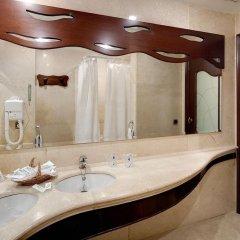 Отель Rialto 3* Стандартный номер с различными типами кроватей фото 4
