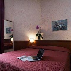 Hotel Delle Muse 3* Номер категории Эконом с различными типами кроватей фото 2