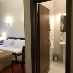 Мини-отель Соната на Невском 5 Номер Комфорт разные типы кроватей фото 28
