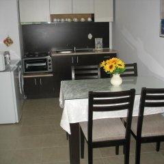 Апартаменты Yanis Apartment In Hermes Complex Солнечный берег в номере фото 2