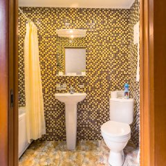 Гостиница Барские Полати Номер категории Эконом с 2 отдельными кроватями фото 3