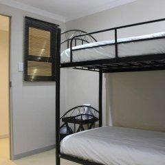 Grande Kloof Boutique Hotel 3* Стандартный номер с двухъярусной кроватью (общая ванная комната) фото 12