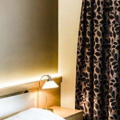 Отель Archibald City 4* Стандартный номер фото 7