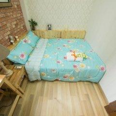 Wanderlust Saigon Hostel Номер категории Эконом с различными типами кроватей фото 3