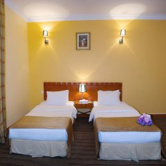 Отель Al Massa Hotel 1 ОАЭ, Эль-Айн - отзывы, цены и фото номеров - забронировать отель Al Massa Hotel 1 онлайн комната для гостей фото 3