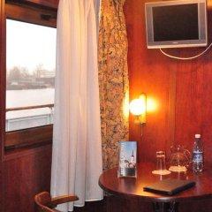 Hotel-ship Petr Pervyi Стандартный номер с различными типами кроватей фото 2