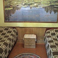 Отель Khors Guest House Ростов Великий комната для гостей