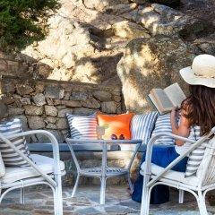 Отель Bay Bees Sea view Suites & Homes 2* Студия с различными типами кроватей