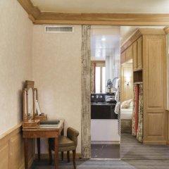 Отель La Perle Франция, Париж - отзывы, цены и фото номеров - забронировать отель La Perle онлайн удобства в номере