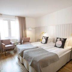 Best Western Plus Hotel Noble House 4* Улучшенный номер с различными типами кроватей фото 7