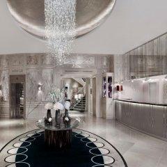 Отель The Park Tower Knightsbridge, A Luxury Collection Hotel Великобритания, Лондон - отзывы, цены и фото номеров - забронировать отель The Park Tower Knightsbridge, A Luxury Collection Hotel онлайн спа фото 2