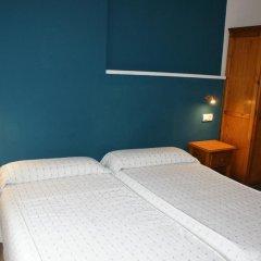 Отель Hostal Puerto Beach Стандартный номер с 2 отдельными кроватями фото 3
