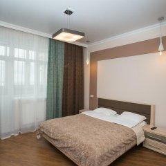 Гостиница Malygina в Тюмени отзывы, цены и фото номеров - забронировать гостиницу Malygina онлайн Тюмень комната для гостей фото 3