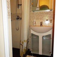 Отель Villa Detelina Balchik ванная фото 2
