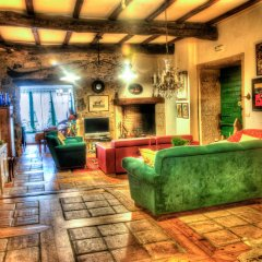 Отель Casa do Torno интерьер отеля фото 3