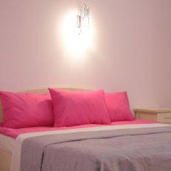 Отель Aragats 3* Стандартный номер двуспальная кровать фото 5