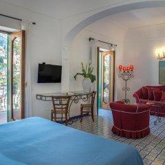 Hotel Poseidon 4* Полулюкс с различными типами кроватей фото 6