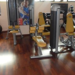 Saro Maria Hotel in Addis Ababa, Ethiopia from 135$, photos, reviews - zenhotels.com fitness facility photo 4