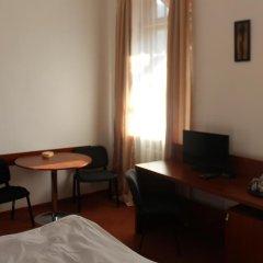 Diligence Hotel 3* Стандартный номер фото 6