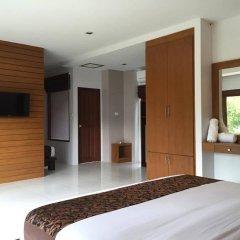 Отель Lanta Intanin Resort Ланта сауна