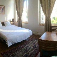 Отель Appart-hôtel Maison de la Lune - petite Auberge d'Etterbeek Студия с различными типами кроватей фото 6