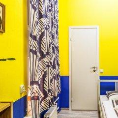 Гостиница Пётр Стандартный номер с различными типами кроватей фото 6