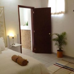 Отель Casa Canario Bed & Breakfast 2* Улучшенный номер с различными типами кроватей фото 13