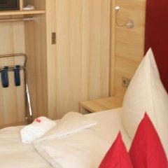 Concorde Hotel Am Leineschloss удобства в номере фото 2