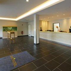 Отель Letomotel Munchen City Nord Мюнхен фитнесс-зал