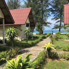 Отель Gooddays Lanta Beach Resort Таиланд, Ланта - отзывы, цены и фото номеров - забронировать отель Gooddays Lanta Beach Resort онлайн фото 4